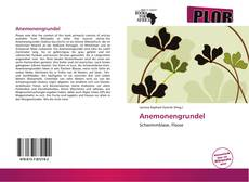 Bookcover of Anemonengrundel