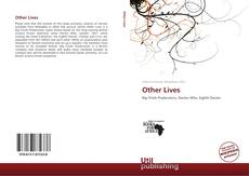 Bookcover of Other Lives