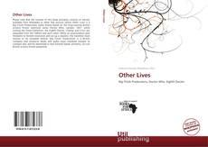 Copertina di Other Lives