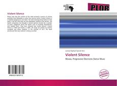 Bookcover of Violent Silence