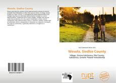 Wesoła, Siedlce County的封面