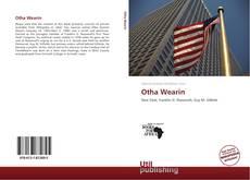 Capa do livro de Otha Wearin