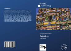Capa do livro de Benzaiten