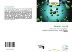 Bookcover of Benzalchlorid