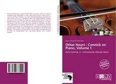 Bookcover of Other Hours : Connick on Piano, Volume 1