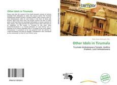 Capa do livro de Other Idols in Tirumala