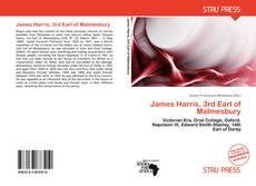 Buchcover von James Harris, 3rd Earl of Malmesbury