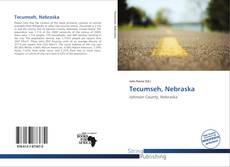 Tecumseh, Nebraska的封面