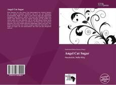 Portada del libro de Angel Cat Sugar