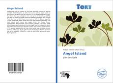Buchcover von Angel Island