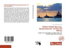 Capa do livro de Gilbert Elliot-Murray-Kynynmound, 1st Earl of Minto
