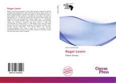 Portada del libro de Roger Lewin