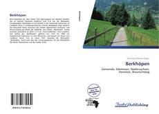 Berkhöpen kitap kapağı