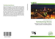 Temiskaming Shores kitap kapağı