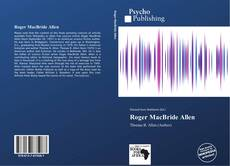 Bookcover of Roger MacBride Allen