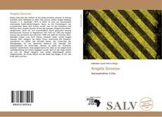 Bookcover of Angela Gossow