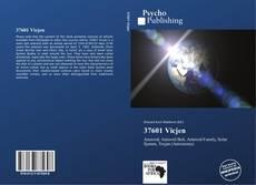 Bookcover of 37601 Vicjen