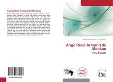 Borítókép a  Ange René Armand de Mackau - hoz