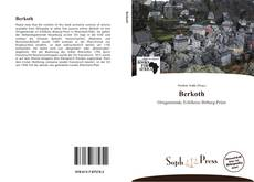 Buchcover von Berkoth