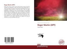 Roger Martin (OPT)的封面
