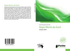 Buchcover von Roger Martin du Gard