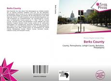 Bookcover of Berks County