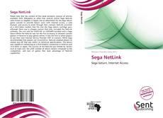 Sega NetLink kitap kapağı
