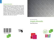 Buchcover von Angela Ahrendts