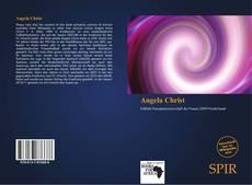 Buchcover von Angela Christ