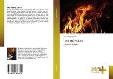 Couverture de The Holy Spirit
