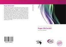 Couverture de Roger McCardell