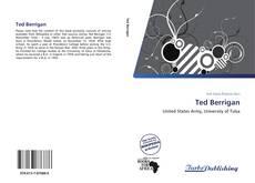 Bookcover of Ted Berrigan