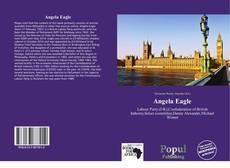 Bookcover of Angela Eagle