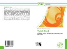 Bookcover of Violet (Film)