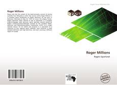 Bookcover of Roger Millions