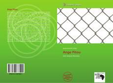 Buchcover von Ange Pitou