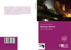 Buchcover von Berkum (Peine)