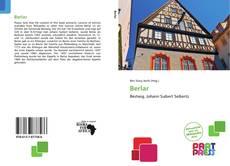 Bookcover of Berlar
