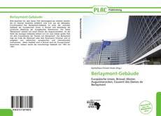 Portada del libro de Berlaymont-Gebäude