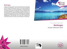 Bookcover of Berlengas