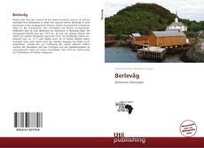 Capa do livro de Berlevåg