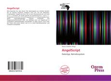 Bookcover of AngelScript