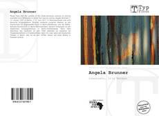Buchcover von Angela Brunner