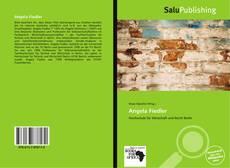 Capa do livro de Angela Fiedler
