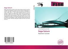 Bookcover of Sega Saturn