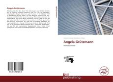 Bookcover of Angela Grützmann