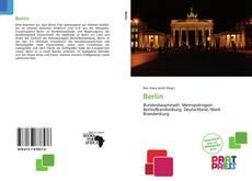 Buchcover von Berlin