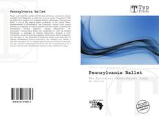 Bookcover of Pennsylvania Ballet