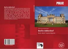 Bookcover of Berlin-Adlershof