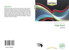 Sega Swirl的封面